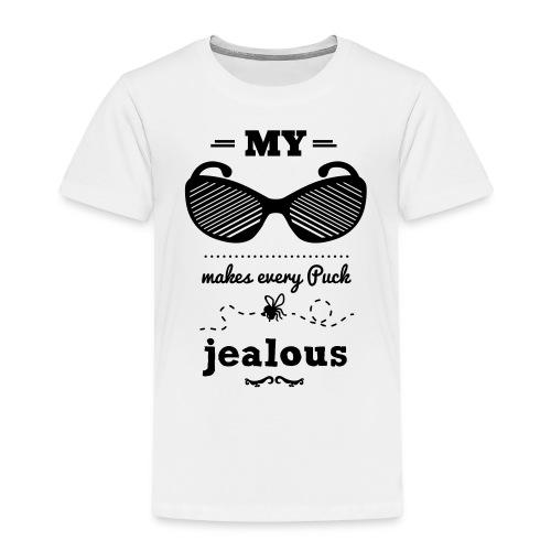 my - Kinder Premium T-Shirt