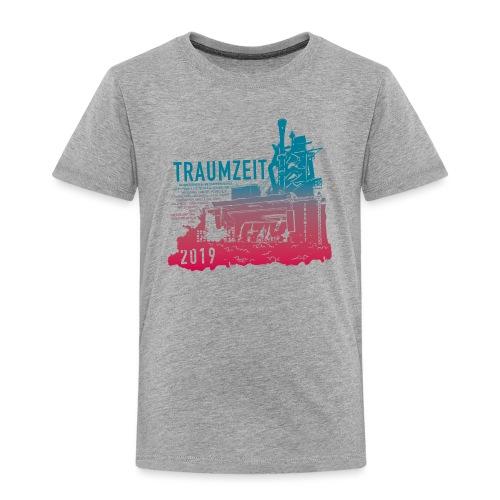 Traumzeit 2019 - Kinder Premium T-Shirt
