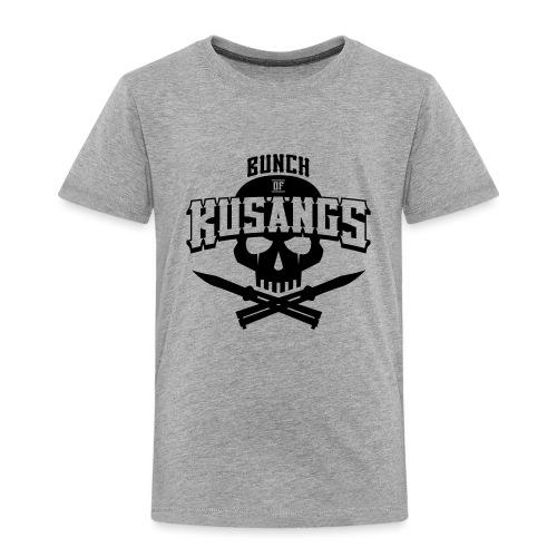 bok - Kinder Premium T-Shirt