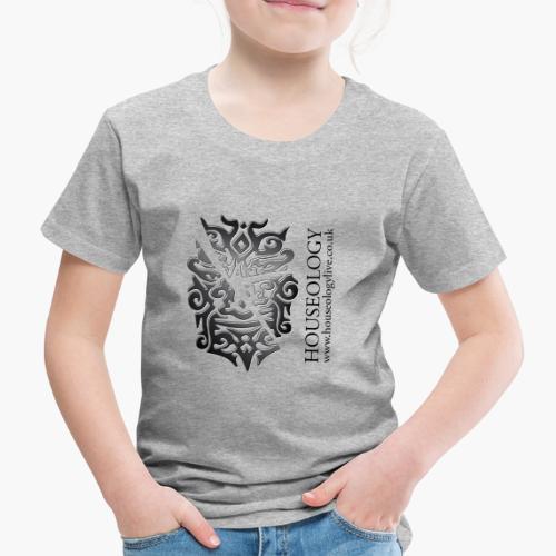 Houseology Original - Fractured - Kids' Premium T-Shirt