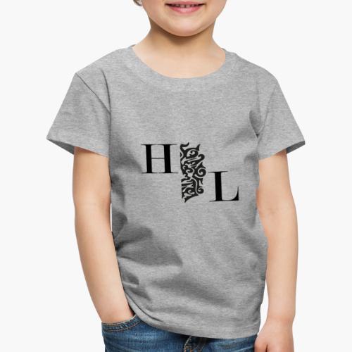 Houseology Official - HL Brand - Kids' Premium T-Shirt