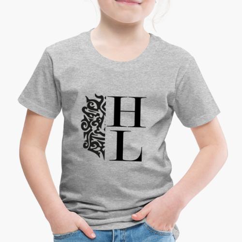 Houseology HL - Original - Kids' Premium T-Shirt