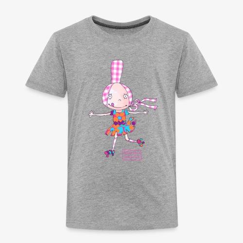 fille bigoudène - T-shirt Premium Enfant