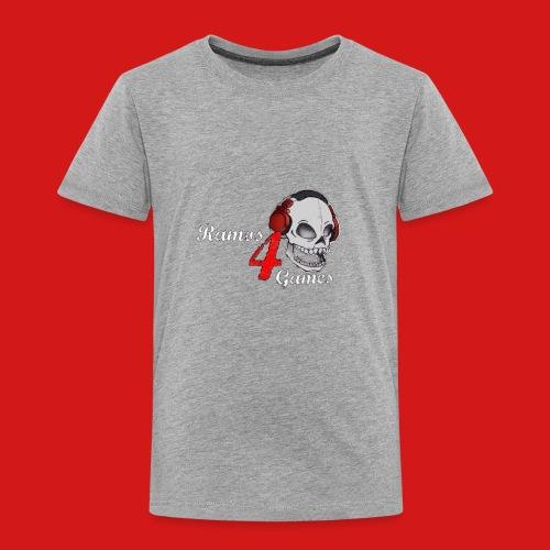 Ramos4games - Kids' Premium T-Shirt
