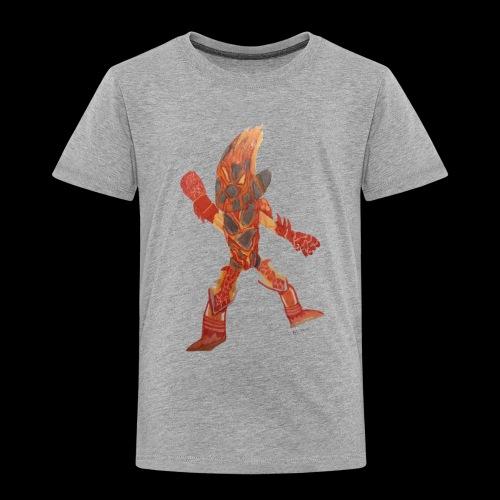Fire Blast Show Star BY TAiTO - Lasten premium t-paita