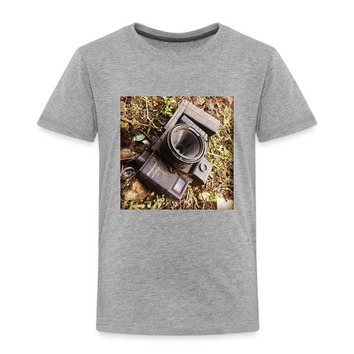 camara - Maglietta Premium per bambini