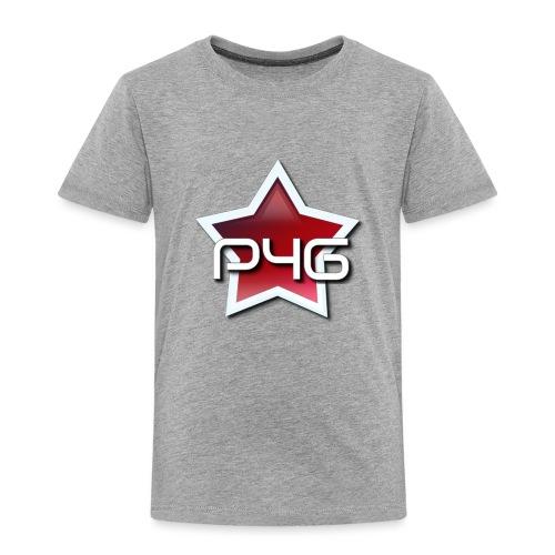 logo P4G 2 5 - T-shirt Premium Enfant