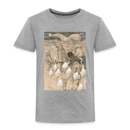 Piligrims - Koszulka dziecięca Premium