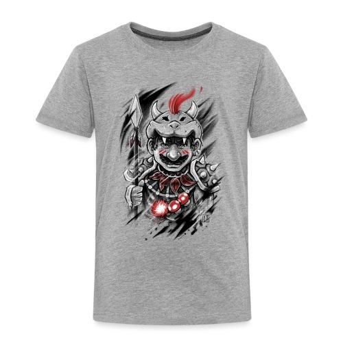 Wild M - Kids' Premium T-Shirt