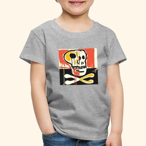 Memento - T-shirt Premium Enfant