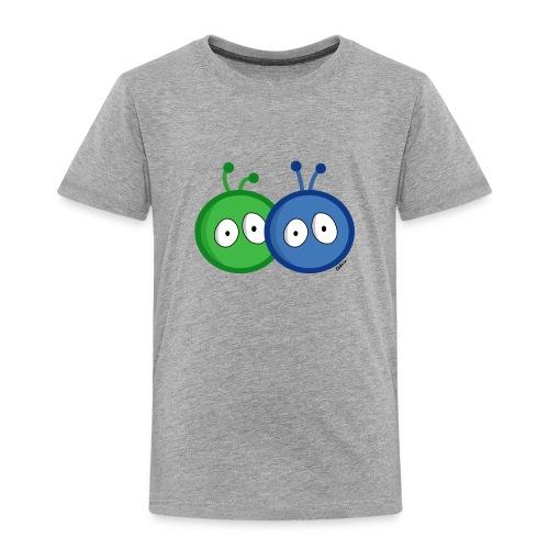 1 Bébés Patafix et Patafesse png - T-shirt Premium Enfant
