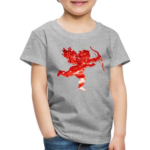 Liebesengel - Kinder Premium T-Shirt