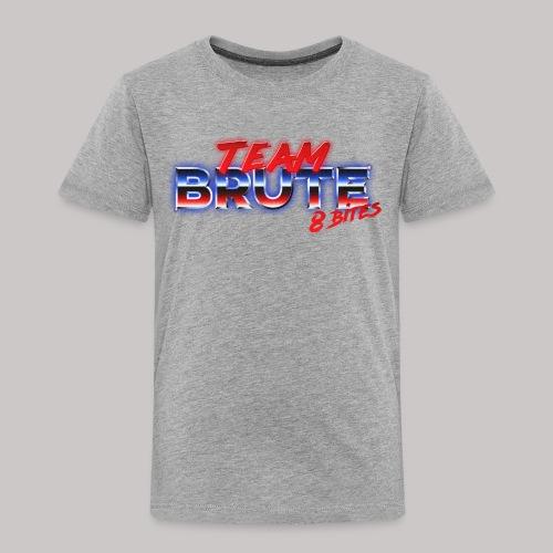 Team BRUTE Red - Kids' Premium T-Shirt