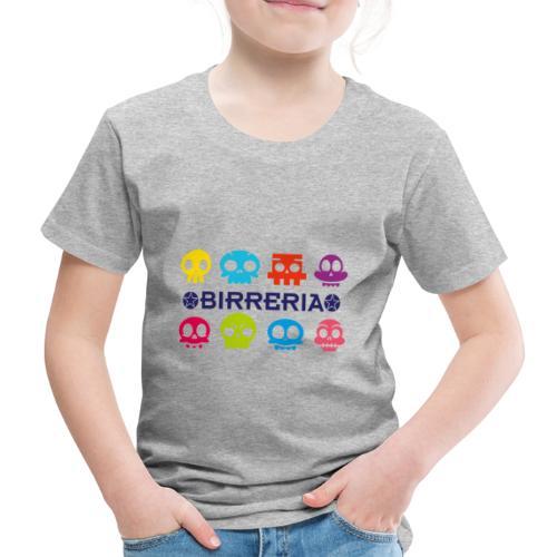 Birreria Kids Fun - Kinder Premium T-Shirt