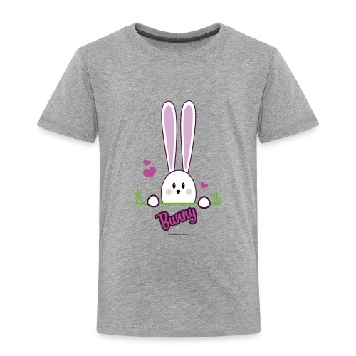 süßes Häschen - Kinder Premium T-Shirt