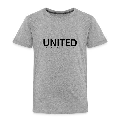 United People N - T-shirt Premium Enfant