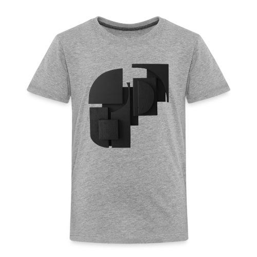 Tilde Grynnerup - Børne premium T-shirt