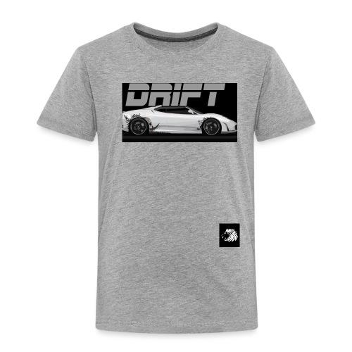 a aaaaa fghjgdfjgjgdfhsfd - Kids' Premium T-Shirt