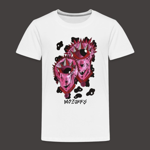 Gemeaux original - T-shirt Premium Enfant