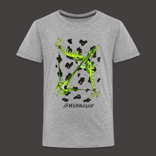 Sagittaire original - T-shirt Premium Enfant