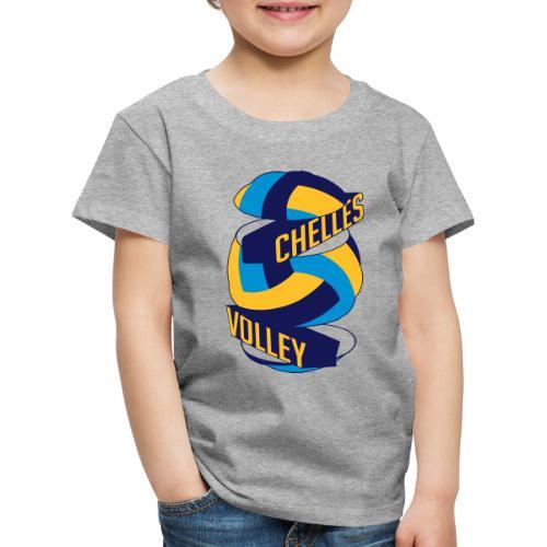 Cut ball - T-shirt Premium Enfant