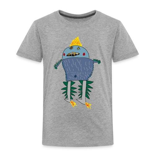 Stekelmonster - Kinderen Premium T-shirt