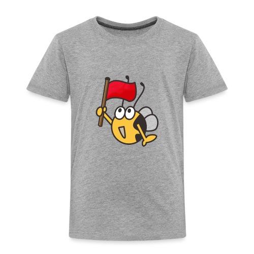 Fahnenträger - Kinder Premium T-Shirt