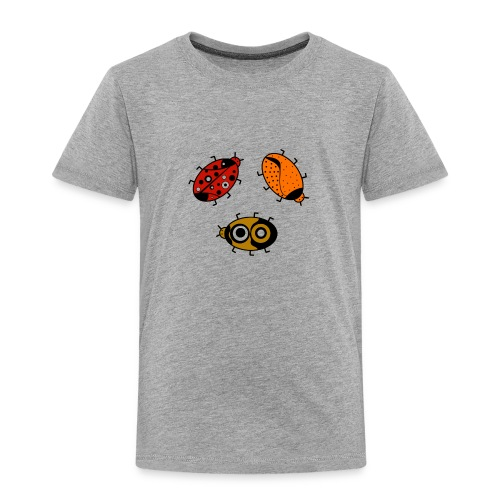 im Kreis png - Kinder Premium T-Shirt