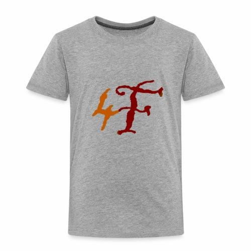 4F - Kinder Premium T-Shirt