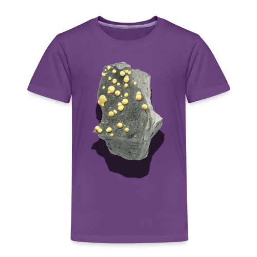 Kugelcalcit - Kinder Premium T-Shirt