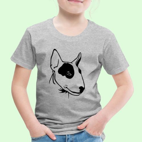 Bull Terrier - T-shirt Premium Enfant