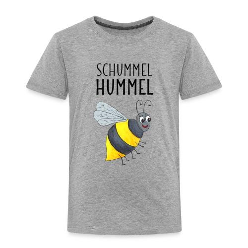 Chor_TShirt_Trude - Kinder Premium T-Shirt