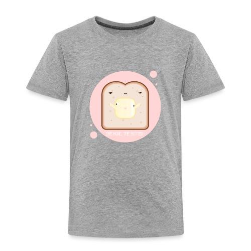 The more, the butter ! - T-shirt Premium Enfant