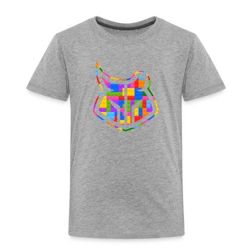 Stones - Pattern Collection - Kinder Premium T-Shirt