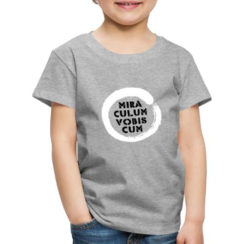 miraculum04 - Kinder Premium T-Shirt