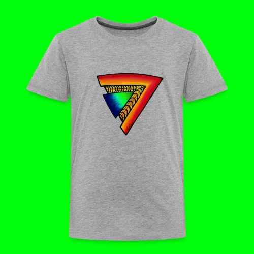 Fly 2016 by PassiRein - Kinder Premium T-Shirt