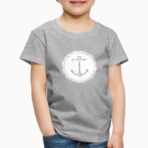 Anker Kollektion 2019 ⚓ - Kinder Premium T-Shirt