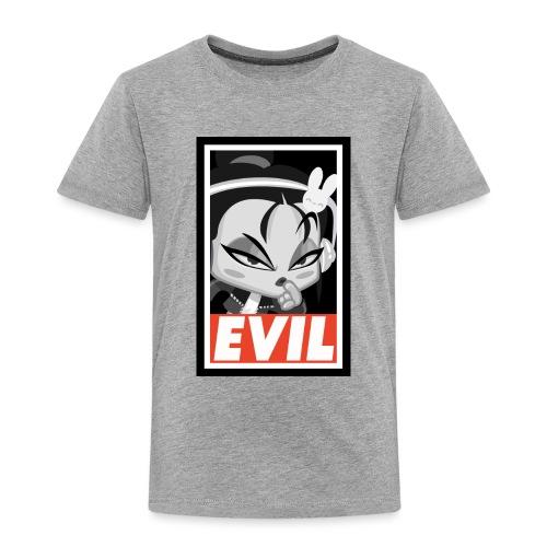 MiniMe Wei - trivisk - Kids' Premium T-Shirt