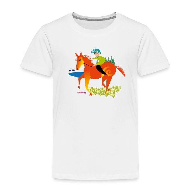 cheval dousig