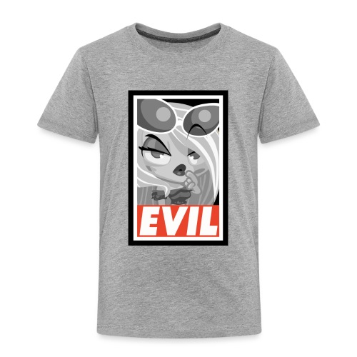 MiniMe Tanya - trivisk - Kids' Premium T-Shirt