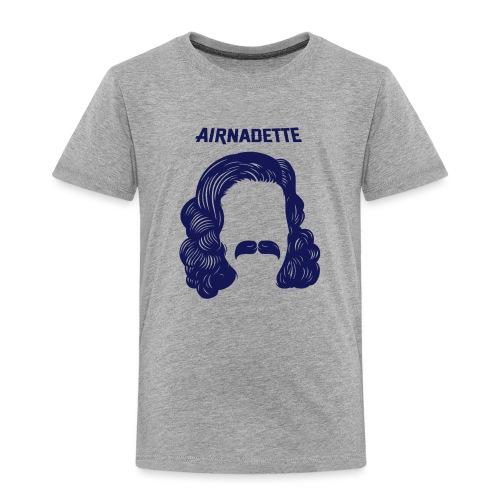 Peukss Airnadette - T-shirt Premium Enfant