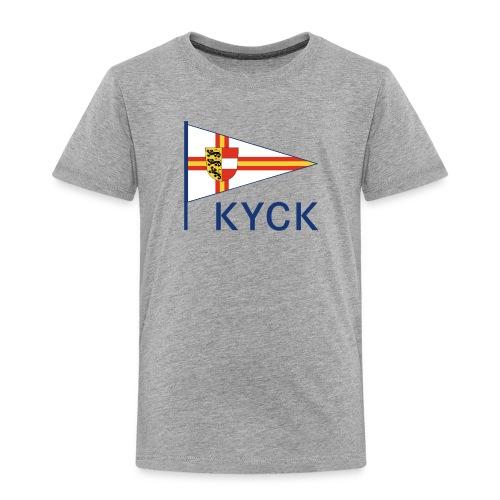 KYCK - classic - Kinder Premium T-Shirt