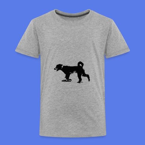 amun pur - Kinder Premium T-Shirt