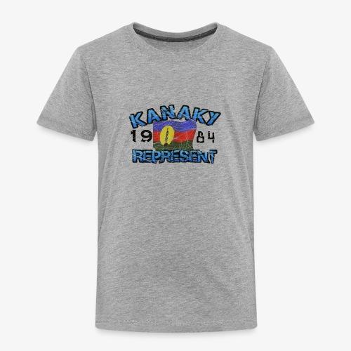 1984 - T-shirt Premium Enfant