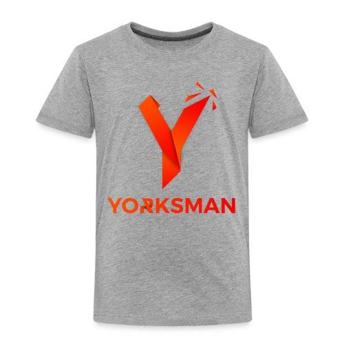THeOnlyYorksman's Teenage Premium T-Shirt - Kids' Premium T-Shirt