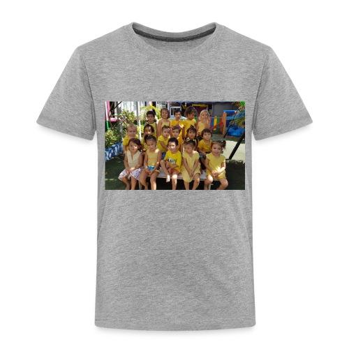 TSHIRT 3 png - T-shirt Premium Enfant