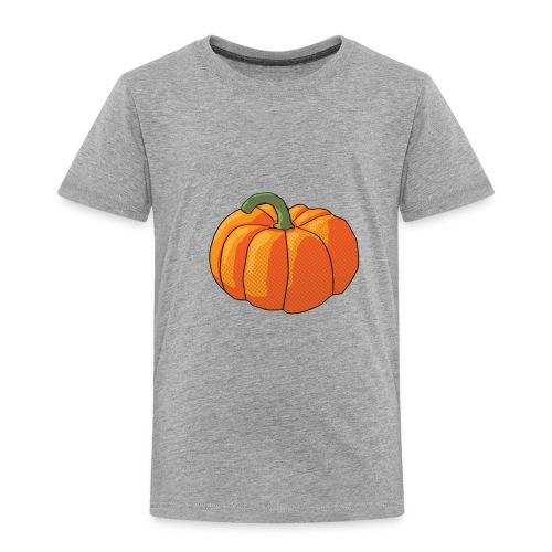 Pumpkin - Maglietta Premium per bambini