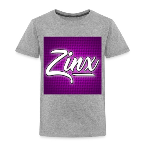 Zinx Merch - Kids' Premium T-Shirt