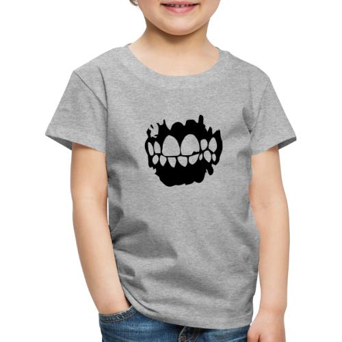 Lowlife - Logotyp - Premium-T-shirt barn