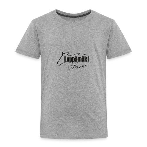 leppis - Lasten premium t-paita
